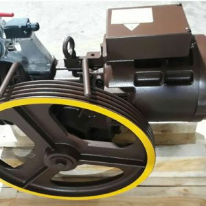 موتورگیر بکس آسانسور رامان مدلmr11
